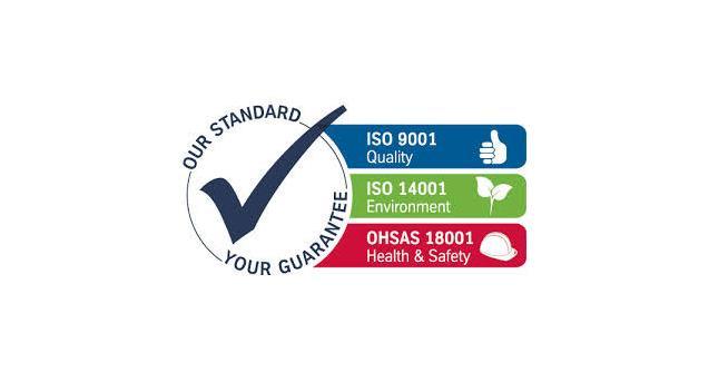 KPI Certified ISO 9001-2015 , 14001-2015 , 18001-2007